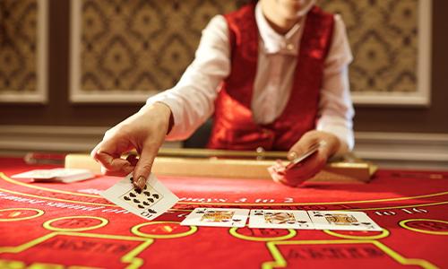 Лучшие симуляторы казино
